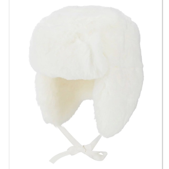 IMPOSTER Faux Fur Accessories  597cd2477a6